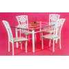 Fountain Dinette Set 2005 (ML)