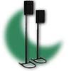 Surround Sound Speaker Stands SSS 150 (H)