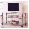 TV Stand w/ Tempered Glass 2020 (ABC)