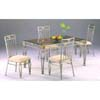5-Piece Legacy Dining Set 2024 (ML)