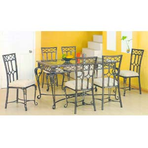 Stellar Dining Set 2026 (ML)