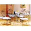 Riesling Dining Set 2034S (ML)