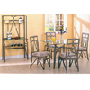 5-Piece Triad Dinette Set D1414 (EI)