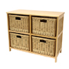 4 Drawer Organizer 23294(OI)
