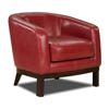 Houston Accent Chair 2404B20B (SF)
