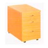 3 Drawer File Cabinet 2506_ (ABC)