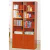Bookcase w/Door 2703_ (ABC)