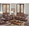 Panhandle Plains Furniture Set 27055Set (SF)