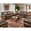 Branson Furniture Set 27059Set (SF)