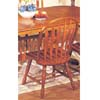 Philadelphia Arrow Back Side Chair 2773 (A)