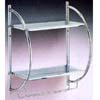 2-Tier Wall Rack 2803 (PJ)