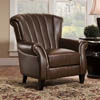Baker Accent Chair 28052 (SF)