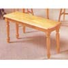 Natural Farm House Bench 2864N (A)