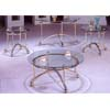 Satellite Occasional Table Set 2963 (WD)