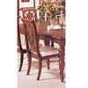Shield Back Side Chair 2977 (A)