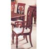 Shield Back Arm Chair 2978 (A)