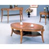 Antique Finish Coffee Table 3087 (CO)