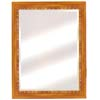 1ÃÃ Bevel Wood Wall Mirror 32301 (BD)