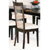 Aluminum BAck Chairs With Cushion Seat 3247 (CO)
