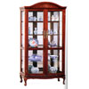 Queen Anne Curio Cabinet 3397 (CO)