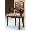 Italian Provincial Arm Chair 3517B (CO)