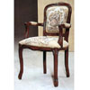 Italian Provincial Arm Chair 3517D (CO)