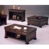 Loui Phillipe Style Coffee Table 3567 (CO)