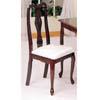 Queen Ann Cherry Finish Chair 6216 (ABCFS15)