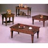 Coffee Table In Rich Brown Finish 3835 (CO)