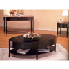 Cappuccino Finish Coffee Table 3941 (CO)