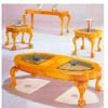 3 Pc Coffee/End Table Set 400_ (ABC)
