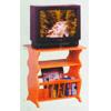 TV/VCR/Magazine Stand 4263 (PJ)