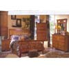 Nebraska Bedroom Set 4314 (WD)