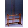 Oak Finish Cue Rack 4390 (CO)