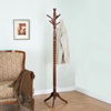Heirloom Cherry Twist Coat Rack 450Z(PW)