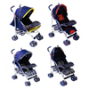 5 Position Recline Stroller 454_(DM)