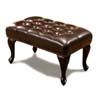 Black Ottoman 501034 (CO)