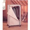 Storage Wardrobe With Wheels 5211(OI)