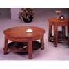 Coffee Table In Light Brown Finish 5531 (CO)
