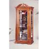 Curio Cabinet in Oak 5807(CO)