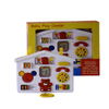 Activity House Toy 581(DM)
