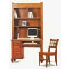 Brandon Collection Computer Desk & Hutch 5983 (CO)