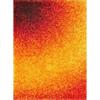 Cantebury Sunset Shag Rug 13915120(OFS)