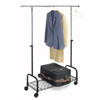 Supreme Adjustable Grament Rack 6021-651(WT)