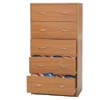 5-Drawer Chest 6050_(BD)