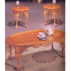 Coffee End Table  Set 6241 (A)