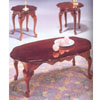 Coffee End Table Set  6242 (A)