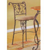 Wrongh Iron Bar Chair 6287 (A)