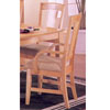 Splat Back Arm Chair 6336 (A)