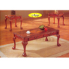 3 Pc Coffee/End Table Set 6366 (A)